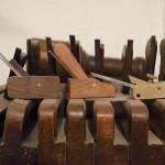 finger planes for carving braces